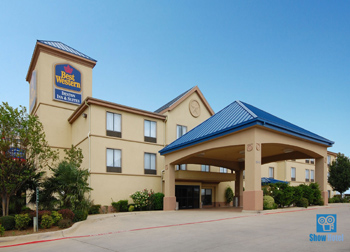 Best Western Denton Inn & Suites