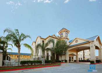 Best Western Northwest Inn & Suites