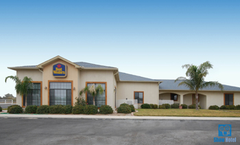 Best Western Windwood Inn Suites