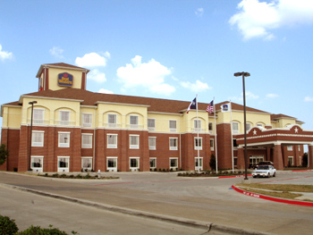 Best Western Duncanville/Dallas