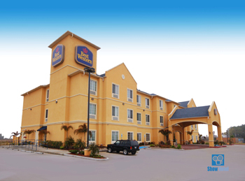 Best Western Manvel Inn & Suites
