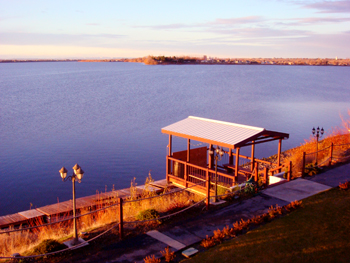 Best Western Lakefront Hotel Moses Lake Wa
