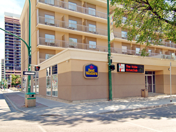 Best Western Charter House Hotel Downtown Winnipeg Manitoba Hotels In Reservations Deals Ore