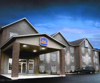 Best Western Woodstock Inn & Suites