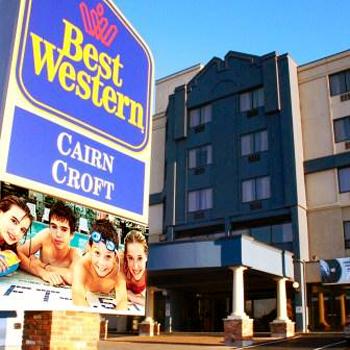 Best Western Cairn Croft Hotel Niagara Falls Ontario