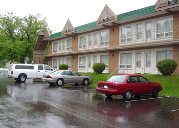 Best Western Sword Motor Inn