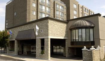 Best Western Hotel Ottawa O Connor