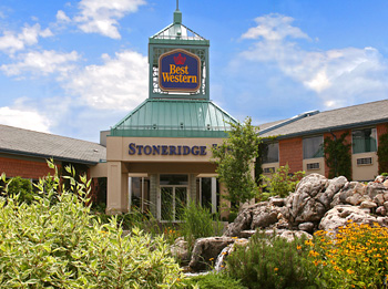 Best Western Stoneridge Inn & Conference Centre