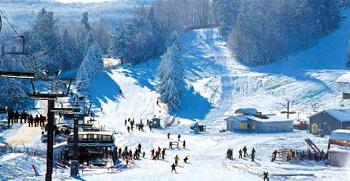 Hotels Near Hidden Valley Ski Resort St Louis