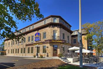 Hotels Near Stratford Ontario Canada
