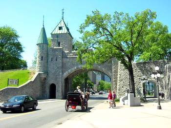 Best Western Hotel L Aristocrate Quebec City