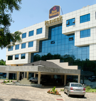 Best Western Premier Accra Airport Hotel Ghana Hotels In Reservations Deals Ore