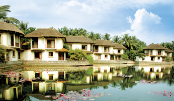 Best Western Premier Vedic Village Spa Resort