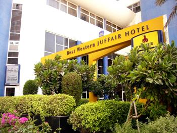 Photo from hotel Laico Ouaga 2000 Hotel