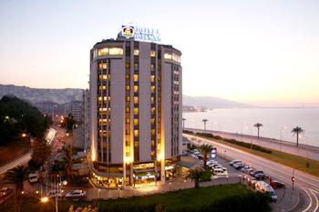 Best Hotels In Izmir Turkey
