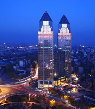 Best Western World Trade Hotel JinHua, Jinhua, China - Best Western Hotels in Jinhua, China ...