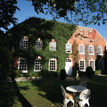 Best Western The Dower House Hotel