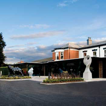 Best Western Fir Grove Hotel