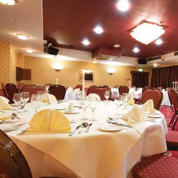 Glendower Hotel Executive Rooms