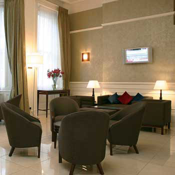 Best Western Shaftesbury Paddington Court London