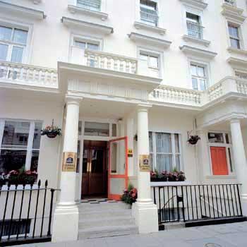 Best Western Hotels In London Find Hotels By Brand In