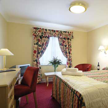 Hotel Reading Berkshire Best Western Calcot