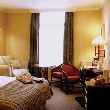 Best Western Grosvenor Hotel Stratford Upon Avon England