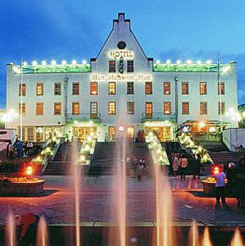 Best Western Hotel Stensson Eslov Sweden
