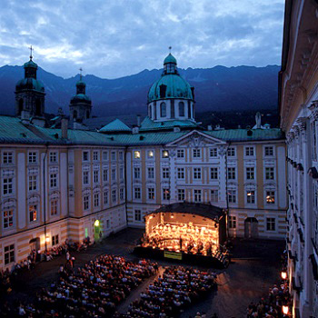 Hotel Leipziger Hof Innsbruck