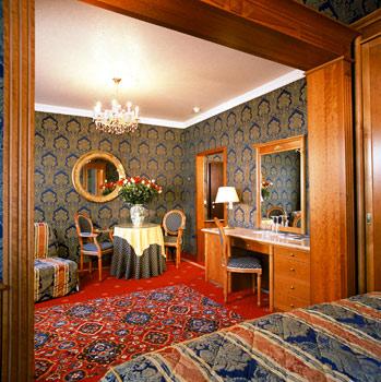 Hotel Neue Post Best Western Innsbruck