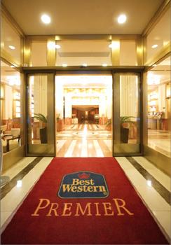 Best western hotel pav prague booking com