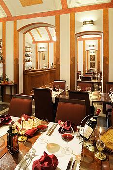 Best western premier hotel majestic plaza prague czech for Best hotel location in prague