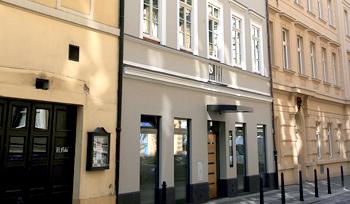 Best western hotel pav prague czech republic best for Best hotel location in prague