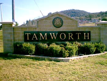 Best Western Tamworth Motor Inn Tamworth Australia