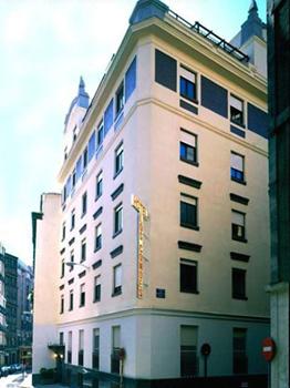 Best Western Hotel Los Condes Madri