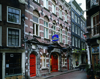 Best Western Dam Square Inn Amsterdam Netherlands Best