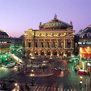 Best Western Gaillon Opera Paris France Best Western