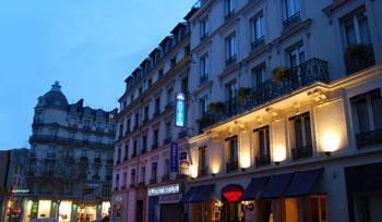Best Western Empire Elysees Paris France Best Western