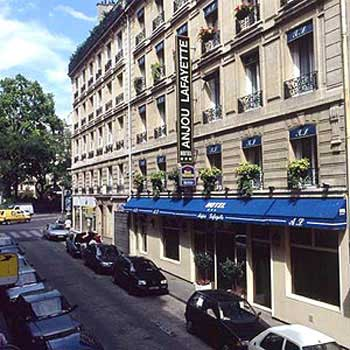 Best Western Hotels In Paris Find Hotels By Brand In