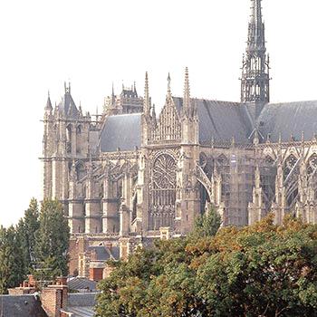 Car Rental Amiens France