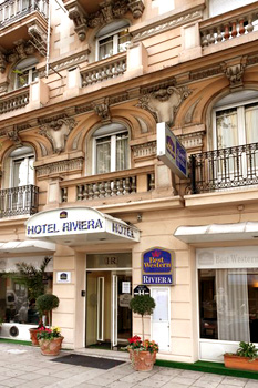 Best western hotels in nice find hotels by brand in nice for Best hotels in nice