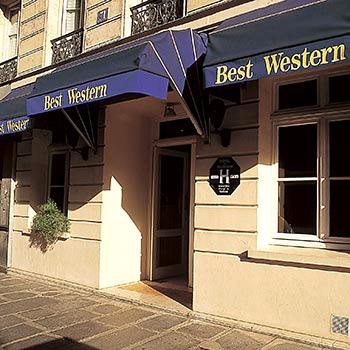 Best Western Quartier Latin Pantheon Paris France Best