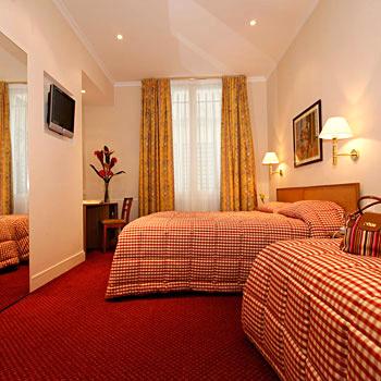 Best Western Hotel Sydney Opera Paris France Best