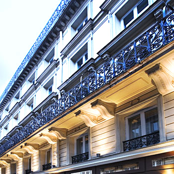 Saint Augustin Elysees Paris France Astotel Hotels In