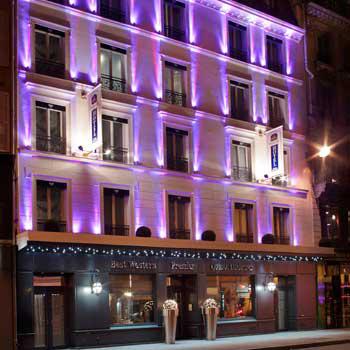 Best Western Premier Opera Diamond Paris France Best