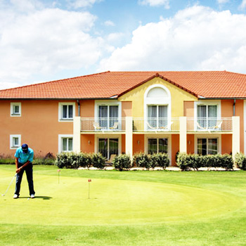 Best Western Hotel Golf D Albon