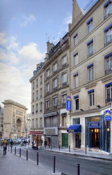Best Western Les Theatres Paris France Best Western