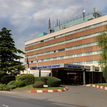 Best Western Paris Cdg Airport Paris France Best