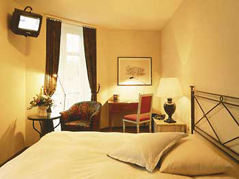 Best Western Hotel Montana Zurich Switzerland