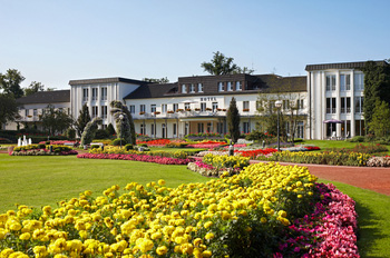 Hotels In Bad Lippspringe Germany